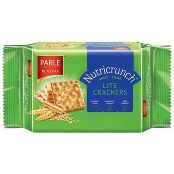 Parle Platina Nutricrunch Lite Cracker