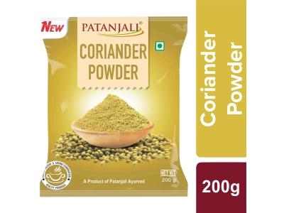 Patanjali Divya Coriander Powder
