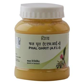Patanjali Divya Phal Ghrit