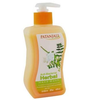 Patanjali Hand Wash