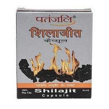 Patanjali Shilajeet Capsule
