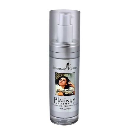 Shahnaz Husain Platinum Ultimate Cellular Skin Recharge Serum