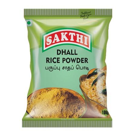Sakthi Masala Dhall Rice Powder