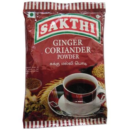 Sakthi Masala Ginger Coriander Powder