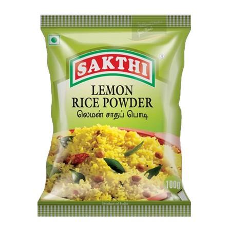 Sakthi Masala Lemon Rice Masala