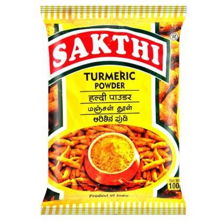 Sakthi Masala Turmeric Powder