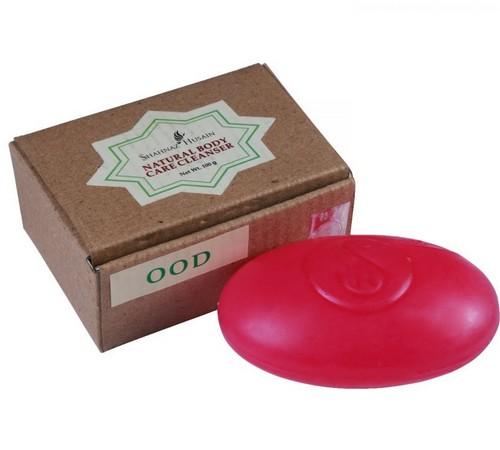 Shahnaz Husain Ayurvedic Body Care Cleanser Soap O OOD