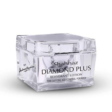 Shahnaz Husain Diamond Plus Rehydrant Lotion