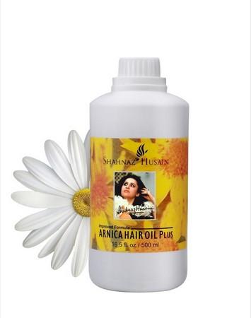 Shahnaz Husain Arnica Hair Oil Plus