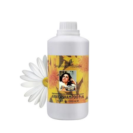 Shahnaz Husain Arnica Shampoo Plus