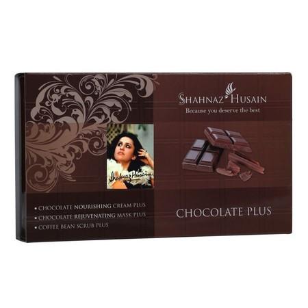 Shahnaz Husain Chocolate Plus Mini Kit