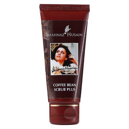 Shahnaz Husain Coffee Bean Scrub Plus