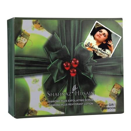 Shahnaz Husain Diamond Plus Kit-A