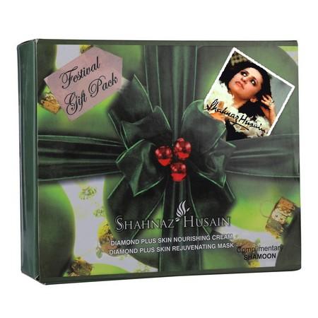 Shahnaz Husain Diamond Plus Kit-B