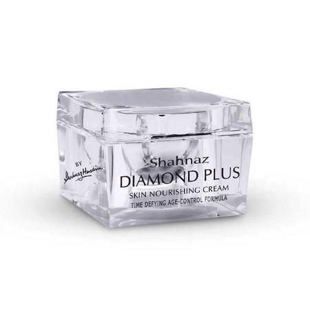 Shahnaz Husain Diamond Plus Skin Nourishing Cream