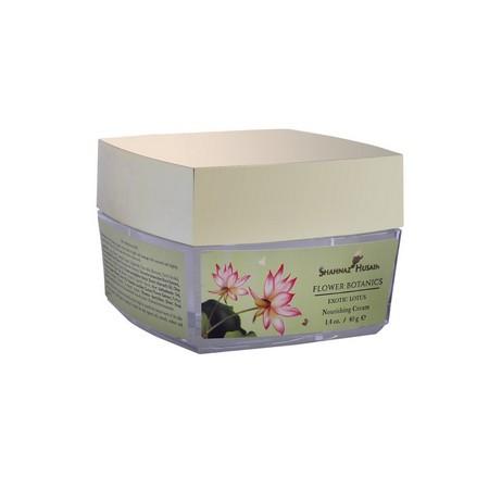 Shahnaz Husain Flower Botanics - Exotic Lotus Nourishing Cream