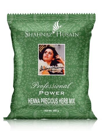 Shahnaz Husain Forever Henna Precious Herb Mix