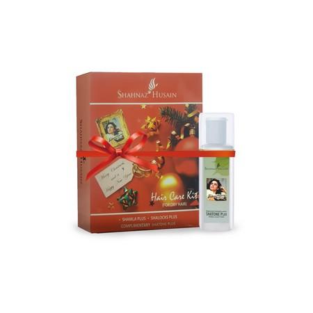 Shahnaz Husain Hair Care Kit-B