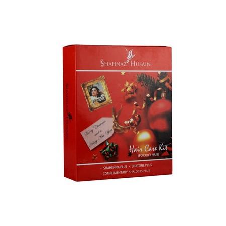 Shahnaz Husain Hair Care Kit -A