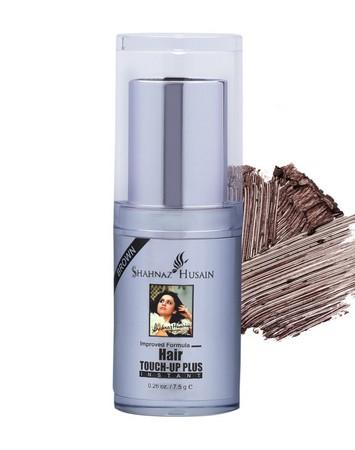 Shahnaz Husain Hair Touch-Up Plus Brown