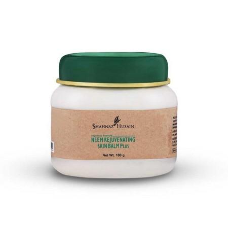 Shahnaz Husain Neem Rejuvenating Skin Balm Plus