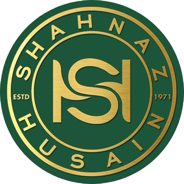 Shahnaz Husain Plant Stem Cell Skin Redensifying Serum