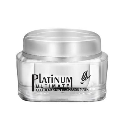 Shahnaz Husain Platinum Ultimate Cellular Skin Recharge Mask