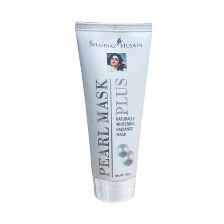 Shahnaz Husain Precious Pearl Mask Plus