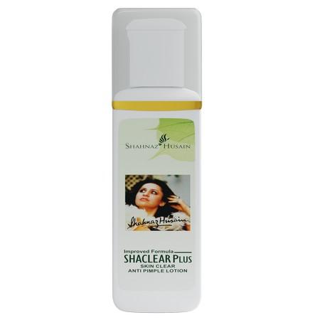 Shahnaz Husain Shaclear Plus Skin Clear Anti-Pimple Lotion