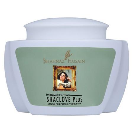 Shahnaz Husain Shaclove Cream For Pimple-Prone Skin