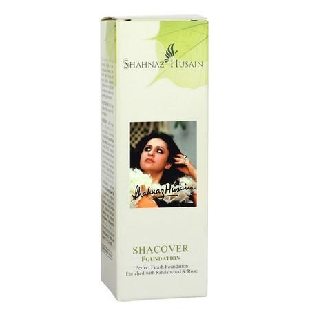 Shahnaz Husain Shacover Foundation