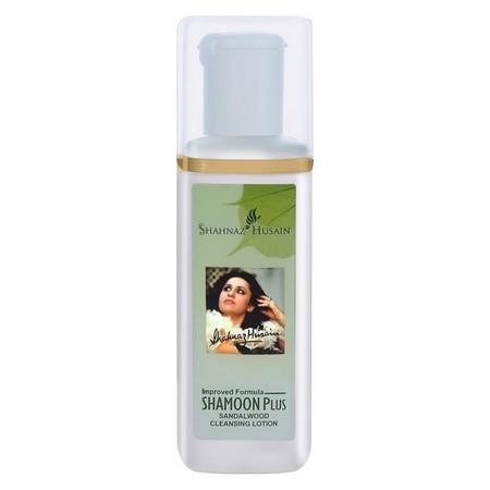 Shahnaz Husain Shamoon Sandalwood Cleansing Lotion
