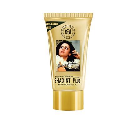 Shahnaz Husain Shaoint - Hair Formula
