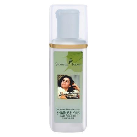 Shahnaz Husain Sharose Plus Date Enriched Skin Toner