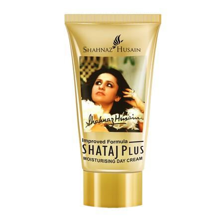 Shahnaz Husain Shataj Plus Moisturising Day Cream