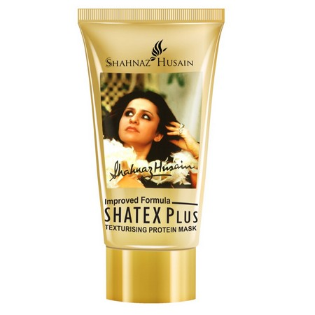 Shahnaz Husain Shatex Plus Texturising Protein Mask
