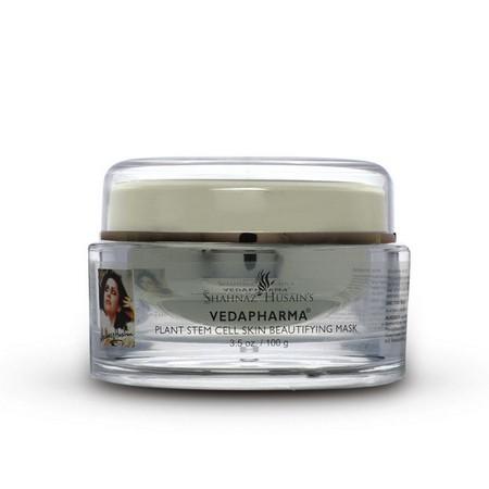 Shahnaz Husain Vedapharma Plant Stem Cell Skin Beautifying Mask