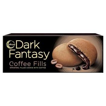 Sunfeast Dark Fantasy Biscuits Cookies Coffee Fills