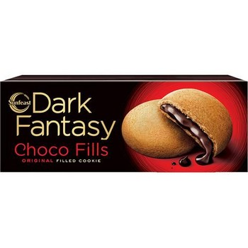 Sunfeast Dark Fantasy Choco Fills Biscuits