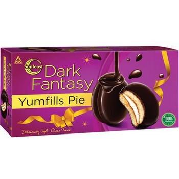 Sunfeast Dark Fantasy Yumfills Pie Cake