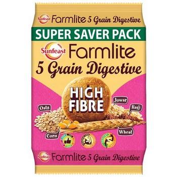 Sunfeast Farmlite Digestive High Fibre Biscuits