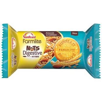 Sunfeast Farmlite Nuts Digestive Biscuit