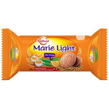 Sunfeast Marie Light Biscuit Vita Orange