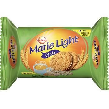 Sunfeast Marie Light Oats Biscuits