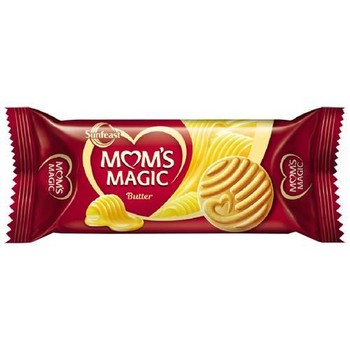 Sunfeast Moms Magic Cookies Rich Butter Biscuits