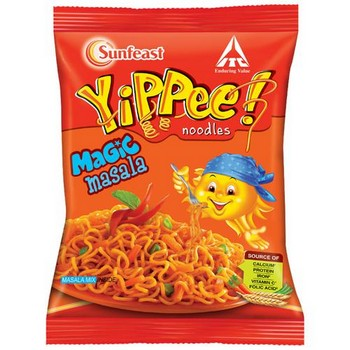 Sunfeast Yippee Magic Masala Noodles