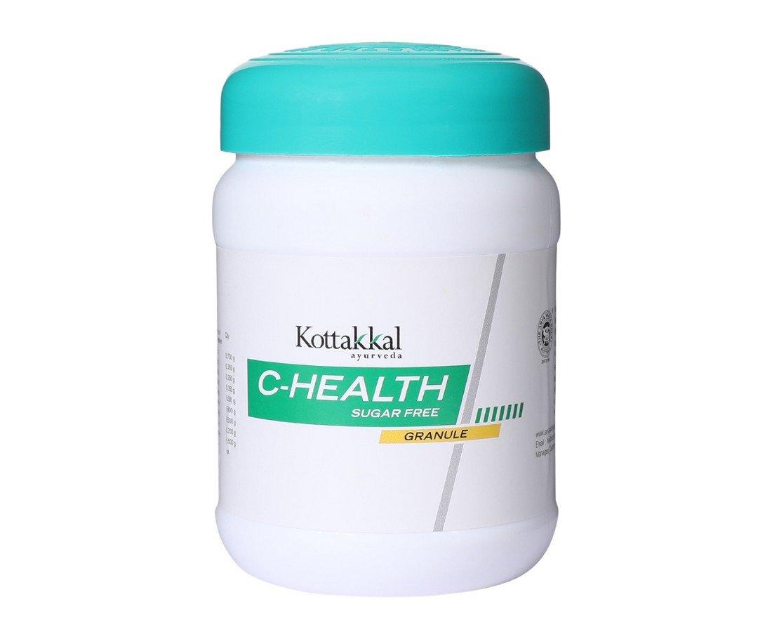 Kottakkal Ayurveda C Health Granule